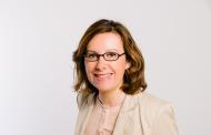 Claudine Pirker, Beraterin: ... konzentriere mich auf das Jetzt und Heute.