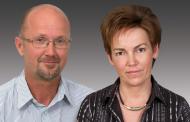 Péter und Andrea Varga, Werbemittelhersteller:  ... haben uns auf 3D LED Leuchtbuchstaben spezialisiert.