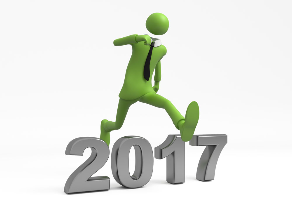Unternehmerweb.at – Rückblick 2016 und Ausblick auf 2017!