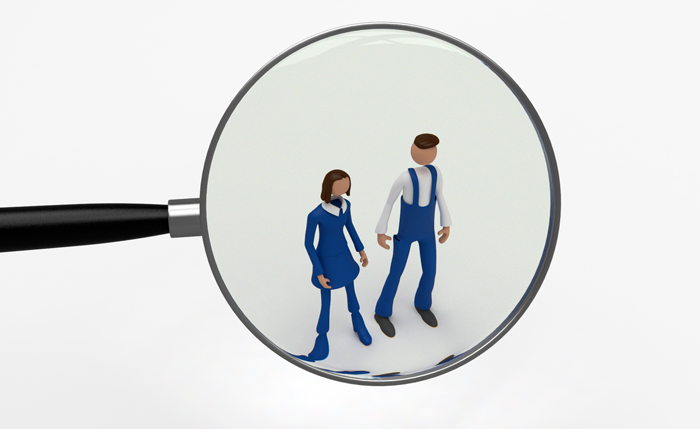 Arbeitslosenrekord und Fachkräftemangel
