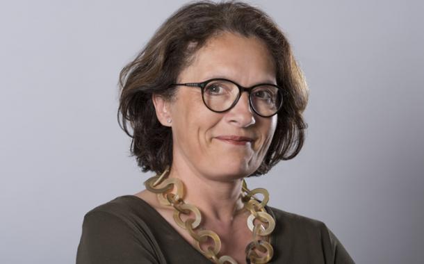 Monika Gabriel, Unternehmensberaterin: ... Do-Tank statt Think-Tank!