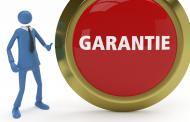 Garantie und Gewährleistung
