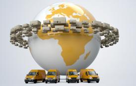 Wie sieht die Politik die Zukunft der Transportlogistik?
