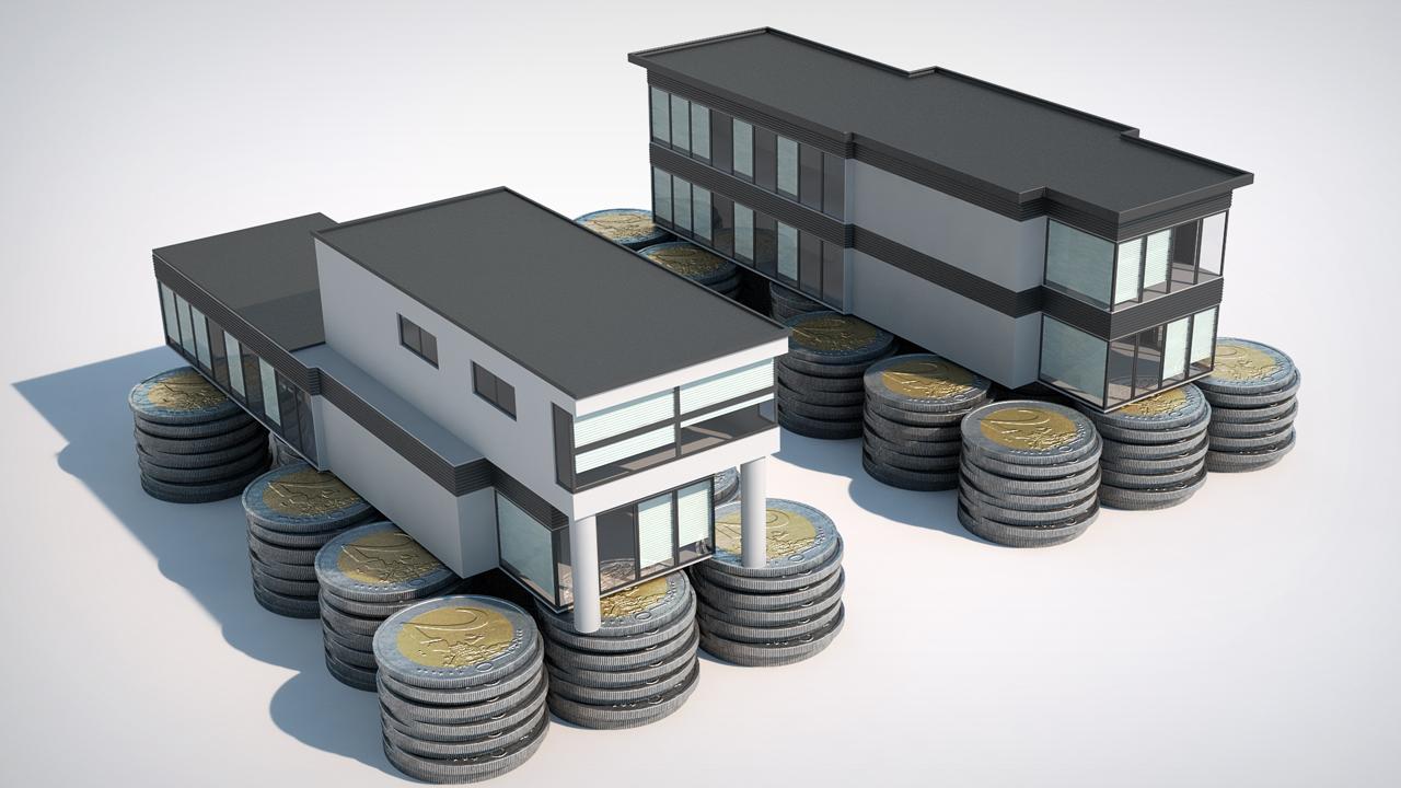 Späte Gründung und das erste Jahr finanzieren