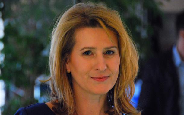 Doris Kunschitz, Videoproduzentin: Menschen lieben Infotainment...