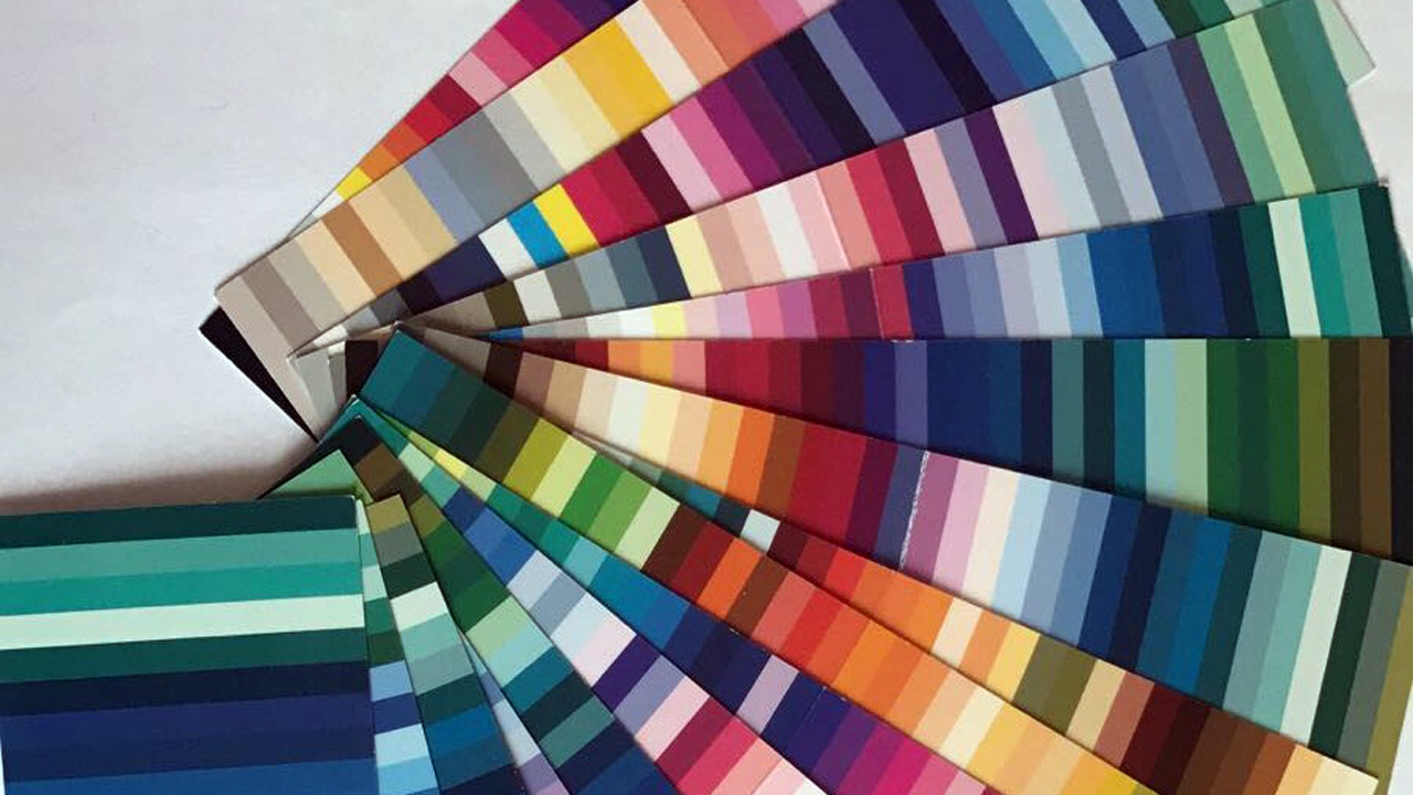 Die Marke Ich, Einführung in die Farbtypberatung