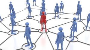 unternehmer netzwerk