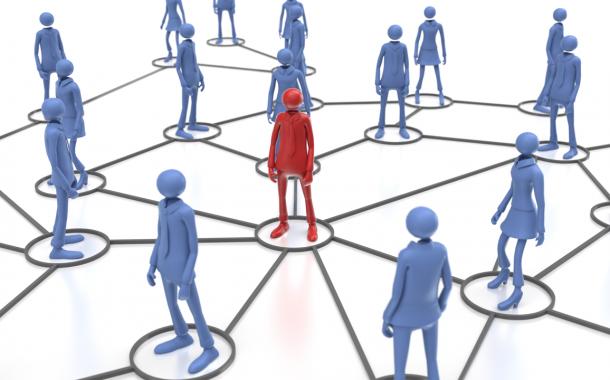 Marketing über Netzwerke