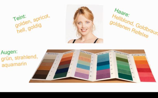 Farbtyp Frühling: Frühlingserwachen und seine Farben