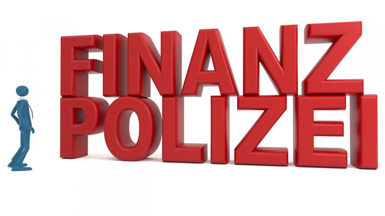 finanzpolizei