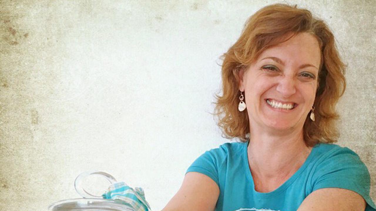 """Sabine Schlögl, Business-Karma-Expertin: """"Es darf auch leicht gehen."""""""