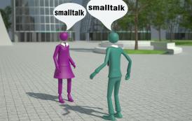 Smalltalk: Schlüssel zum Erfolg – Teil 1