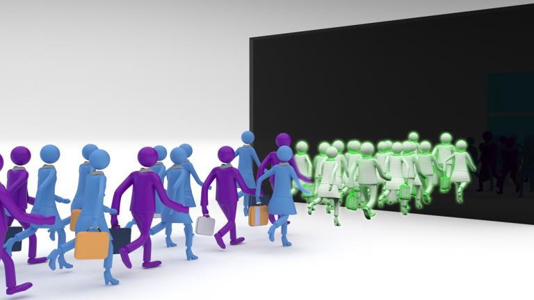 unternehmer und digitalisierung