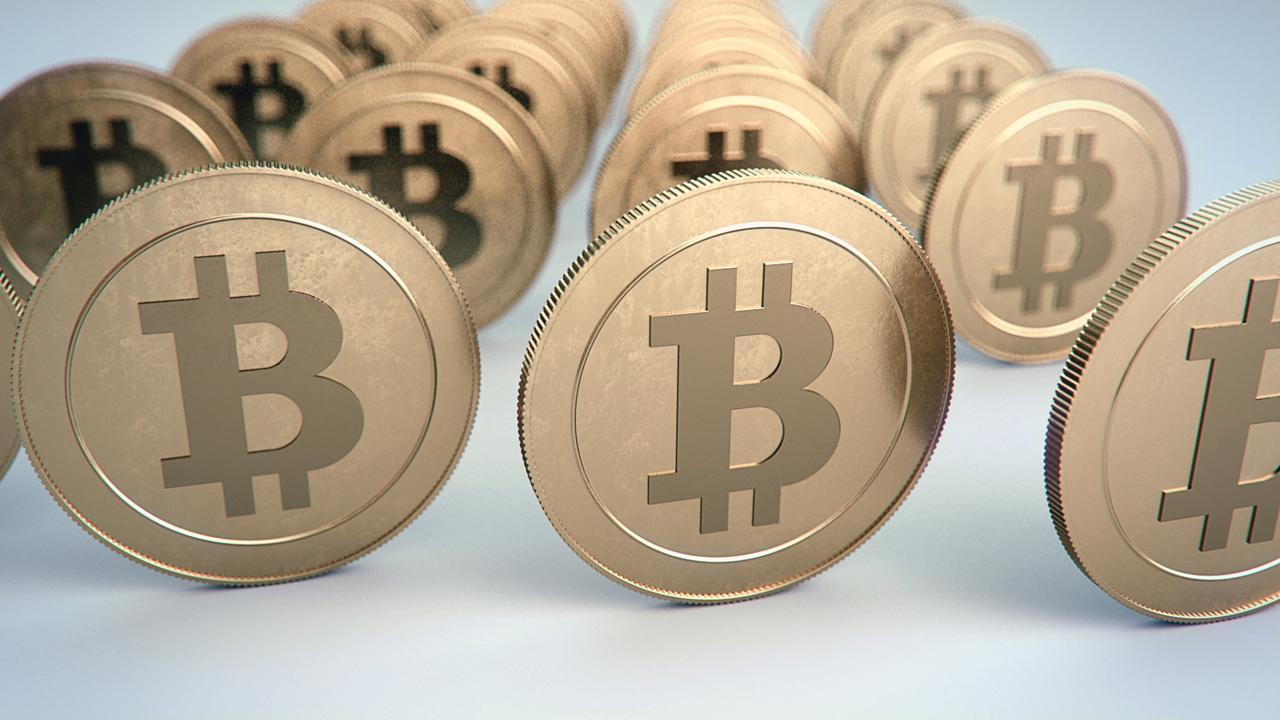 Bitcoin-Illu