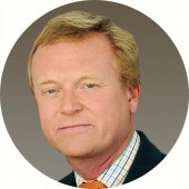 Gottfried Balaun, Managing Partner: ... ist nicht mehr das Geschäft wie vor ein paar Jahren.