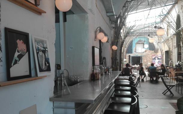 Kultur und Business erfolgreich vereint – das Beitkandinof in Tel Aviv