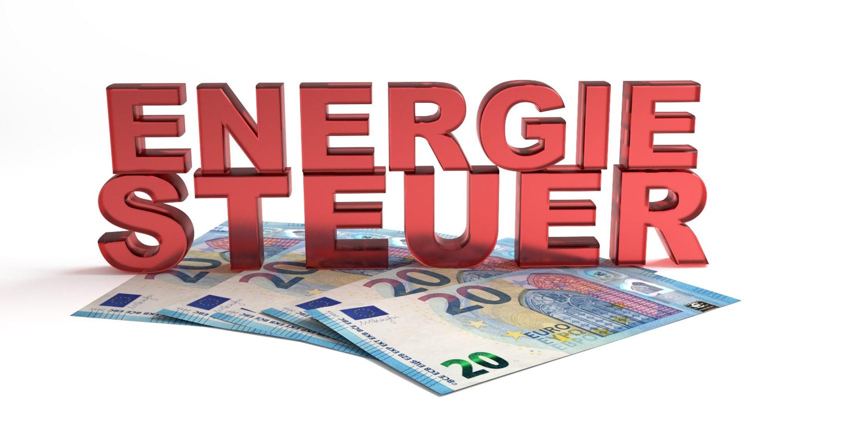Energiesteuer