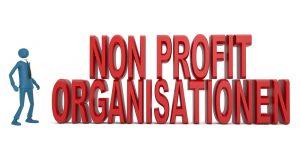 non profit organisationen