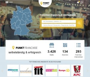 punkt franchise startseite 20171025