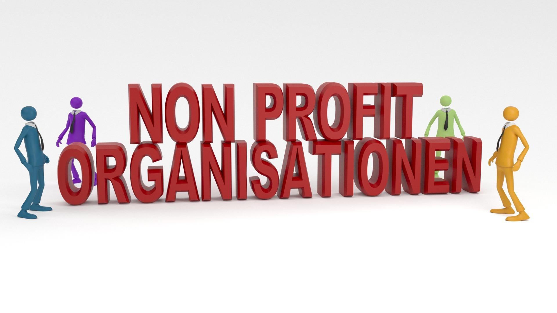 Non Profit Organisationen 02