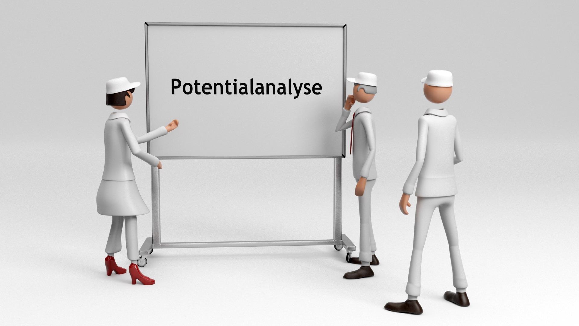 Die Persönlichkeitsanalyse im Firmen-Übergabeprozess