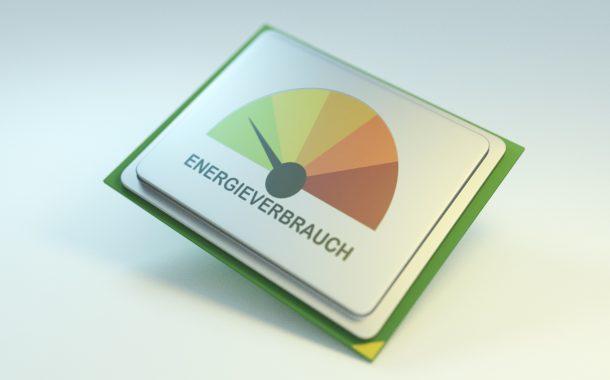 Energiesparende Prozessoren