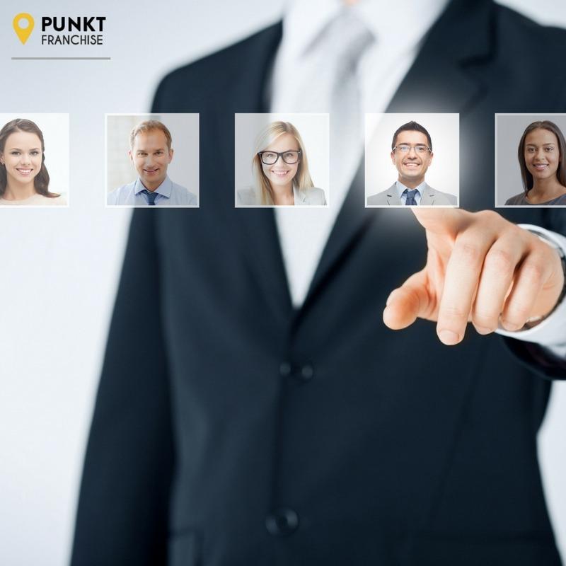 Punkt Franchise: Einen eigenen Franchise-Betrieb eröffnen – was sollte ein Franchise-Kandidat mitbringen