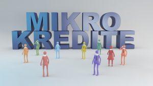 mikro kredite