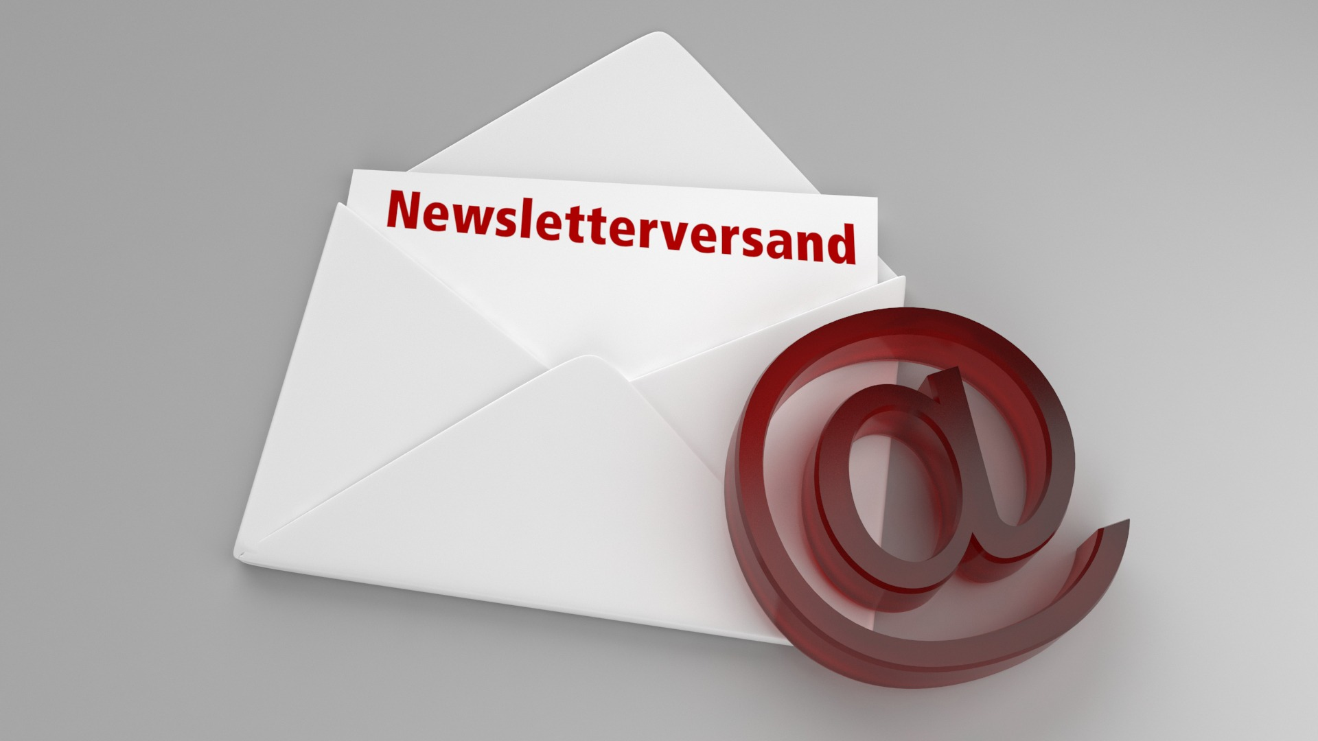 How to do… Versand von Newslettern