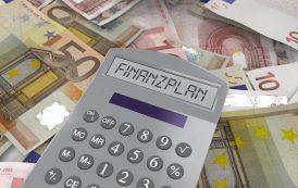 Checkliste Finanzplan vor Gründung