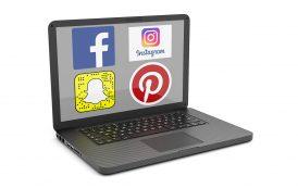 Social-Media-Nutzung durch Arbeitnehmer