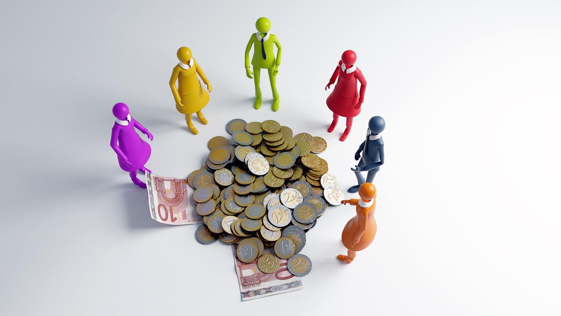Crowdfunding-Gesetz: Eine Erfolgsgeschichte?