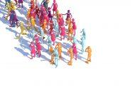 Wer bei der Unternehmensnachfolge eine Rolle spielt.