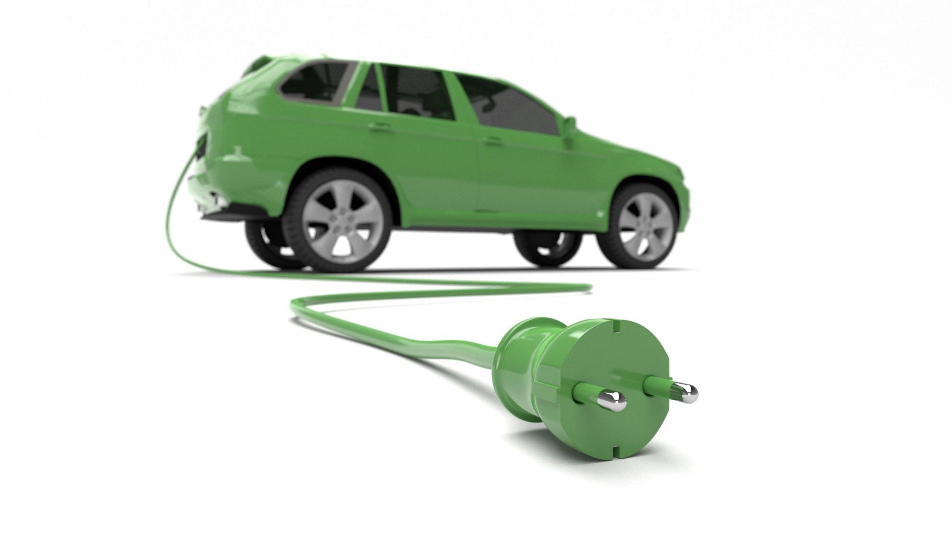 Ist Elektromobilität der heilige Gral?