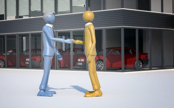 Unternehmensübergabe – Nachfolgeplanung im Automobilbereich