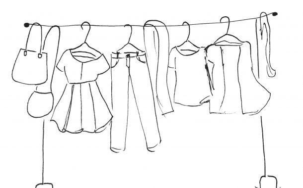 Kleiderkastencheck und Garderobenplanung