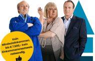 Umsatz steigern mit der schnellsten Teilzahlung Österreichs