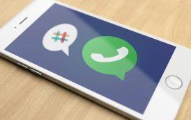 Kommunikationstool - Instant Messaging Apps