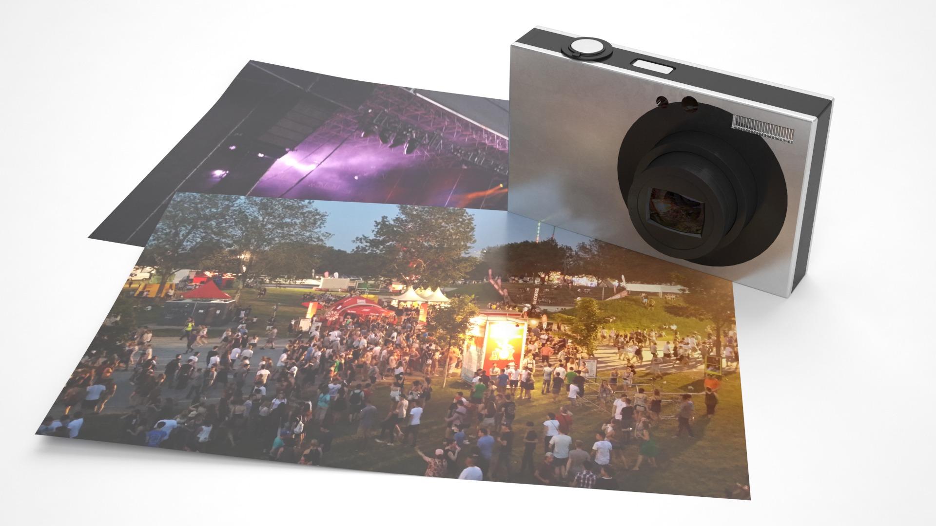 Fotoaunahmen auf Veranstaltungen