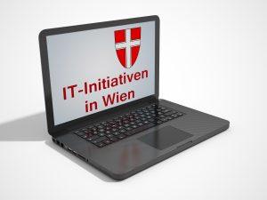 it initiativen in wien