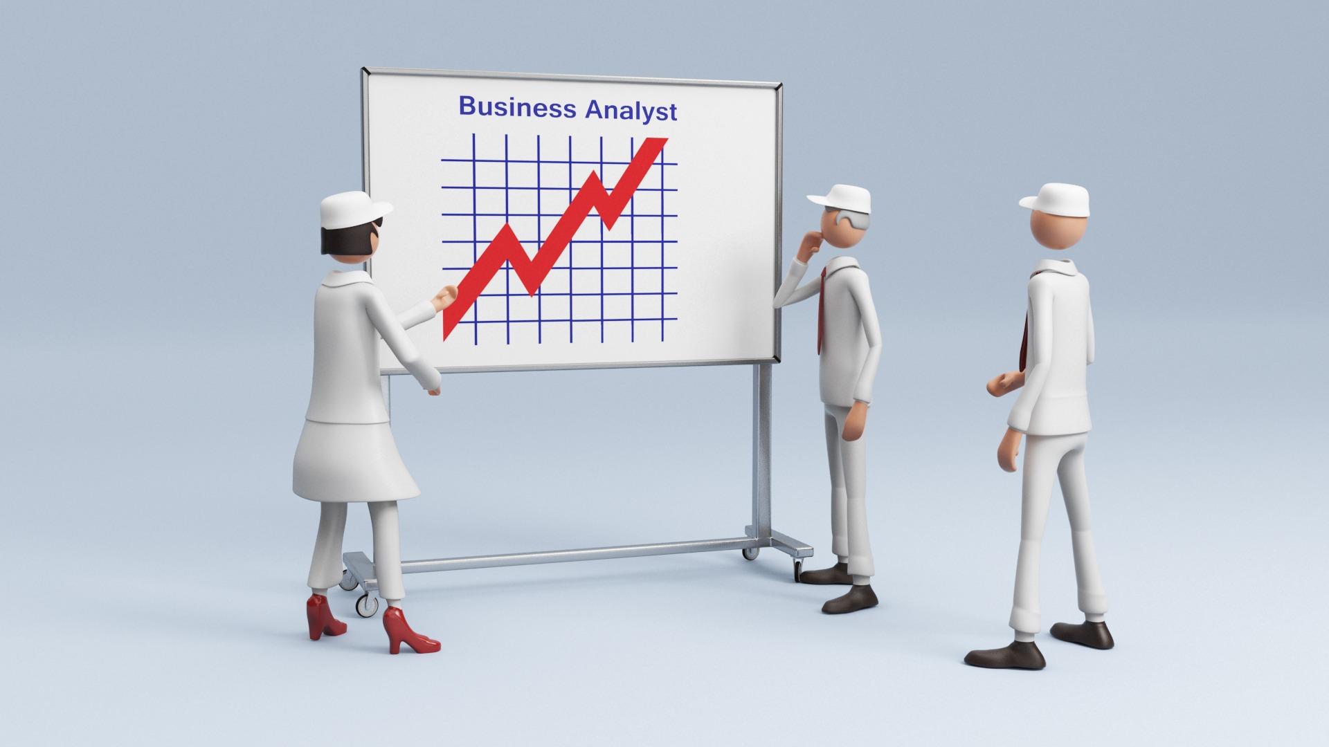 Was machen Business-AnalystInnen eigentlich?