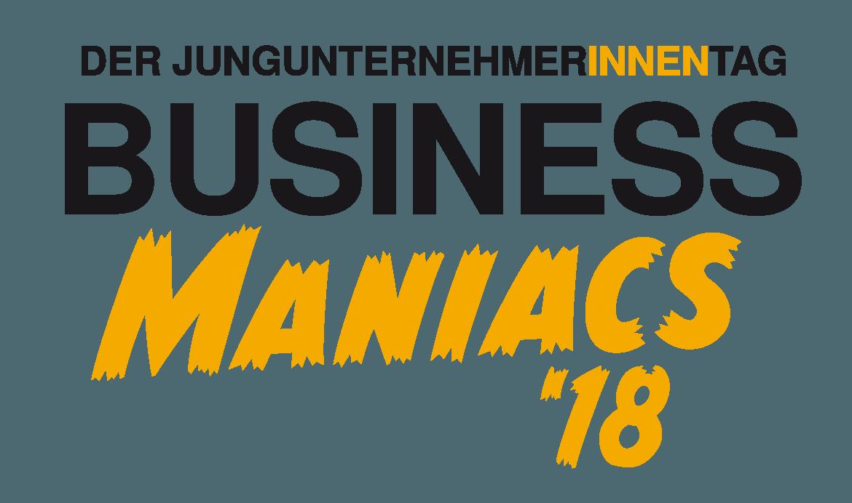 Pflichttermin für GründerInnen und JungunternehmerInnen – Business Maniacs