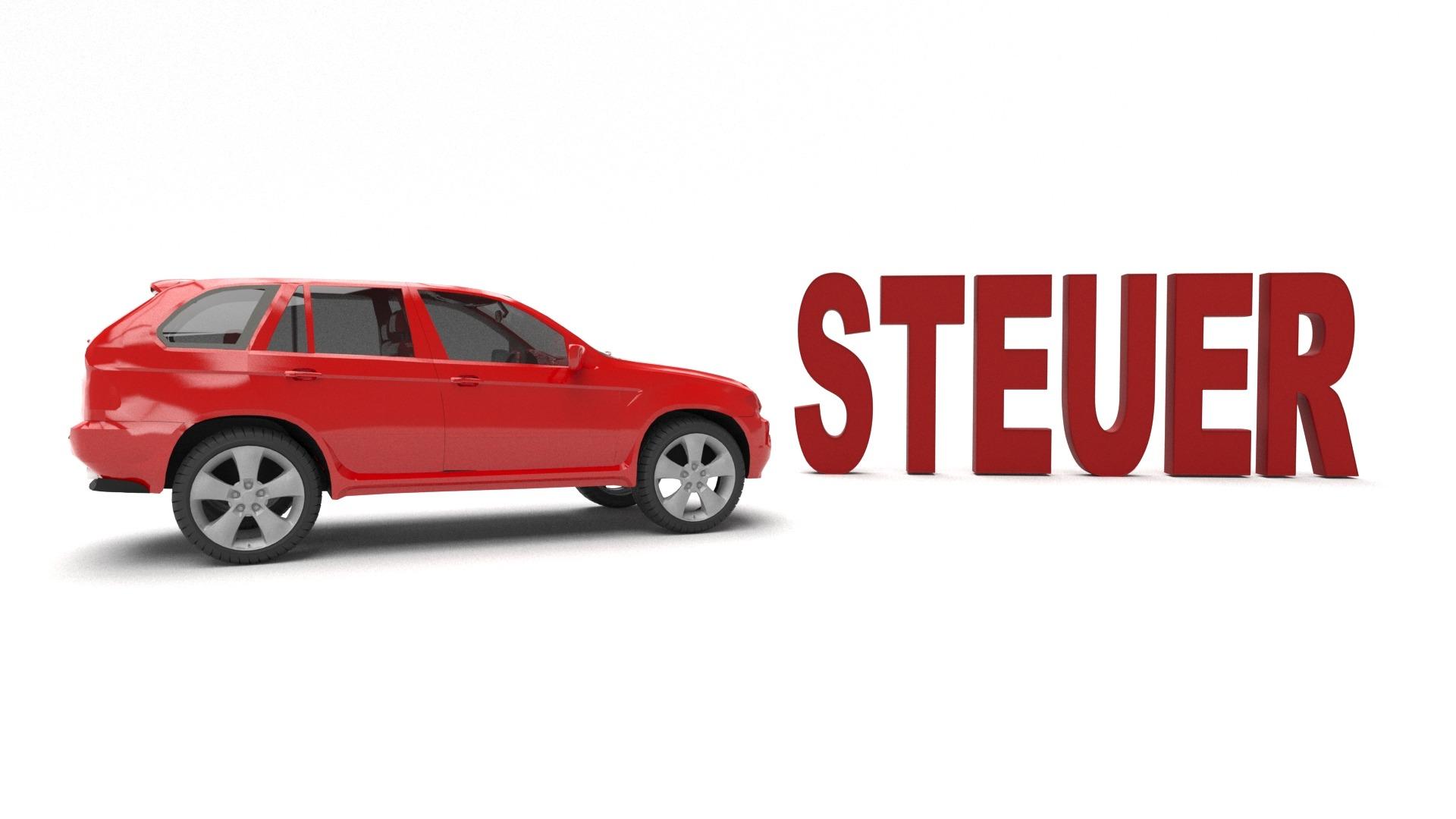 Firmenwagen – was das Finanzamt prüft!