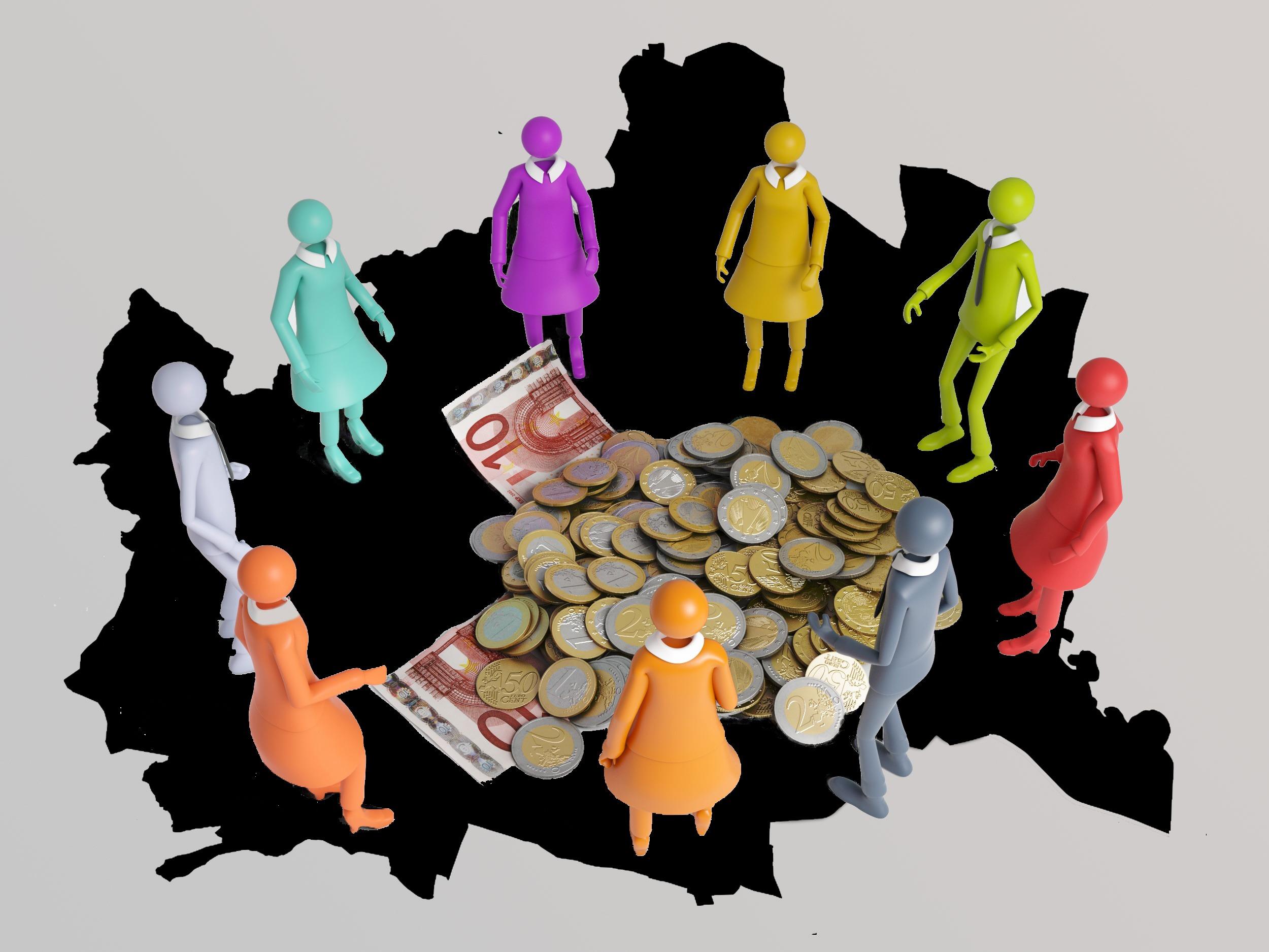 Im Fokus: Unternehmensfinanzierung in Wien