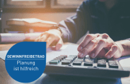 Investitionsbedingten Gewinnfreibetrag nutzen – eine Planungsrechnung hilft dabei