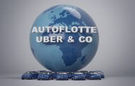 Uber und andere Fahrtendienste