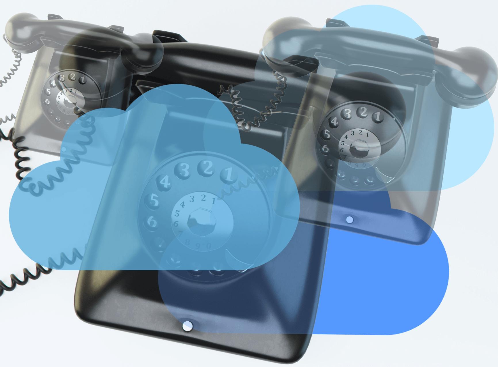 Die Telefonanlage ist in der Cloud – Hardware war gestern!