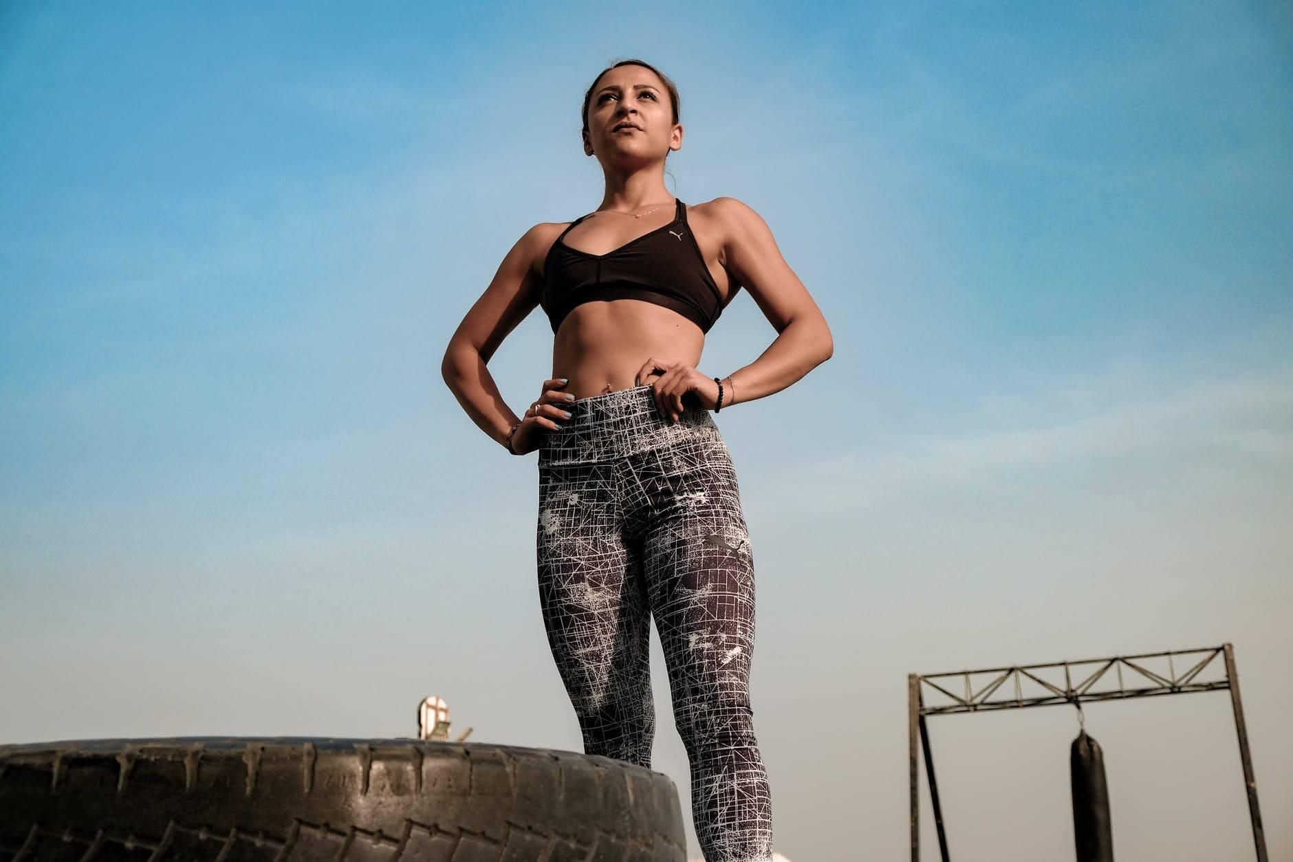 Im Arbeitsalltag aktiv bzw. sportlich bleiben