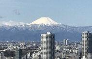 In andere Welten eintauchen – Beispiel Japan