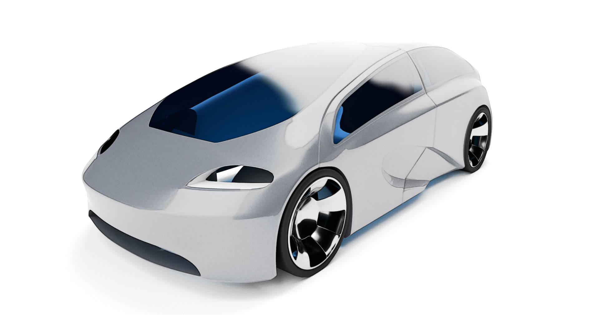 Wie sieht die Zukunft der Mobilität aus?